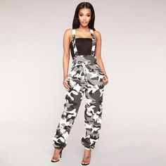 108fda80565a Camouflage One Piece Overall Jumpsuit - STYLEBUY WHOLESALE CLOTHING  SUPPLIERS BOUTIQUE Instagram  StylebuyWholesale 🌈www