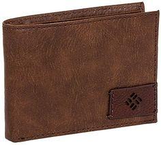 a1449c73e1c9 Columbia Catherine Creek RFID Slimfold Wallets for Men Best Leather Wallet, Best  Wallet, Branded