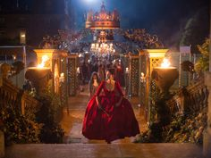 """""""Outlander"""" production designer Jon Gary Steele takes Variety's Laura Prudom behind the scenes of the sprawling Starz series, explaining how he helped transition the time-travelin…"""