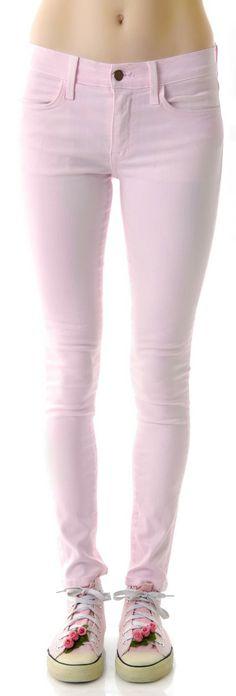 Wildfox Couture Kiss Kiss Marianne Skinny Jeans | Dolls Kill