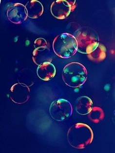 Download Bubbles Mobile Wallpaper | Mobile Toones