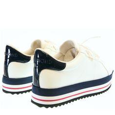 48354141f Tênis Casual Pantera 1034 | Moselle sapatos finos - casual shoes -  Sapatilhas - Moselle - Female flat shoes Moselle | Pinterest | Casual shoes  and Boutique