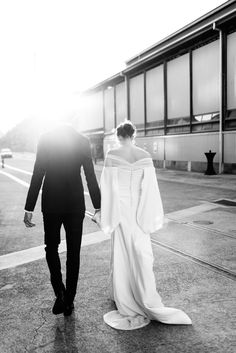 Lovers | Bride and Groom