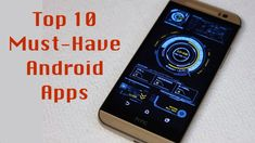 ese are my TOP 10 Best (Must Have) Apps for your Android Smartphone for 2014. They are mostly free and extremely feature rich with smooth and slick interfaces. Enjoy and stay tuned for more videos like these.