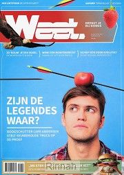 Weet magazine - nr. 46