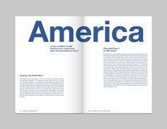 Matt Jones. Design Blog in Typography & Layout