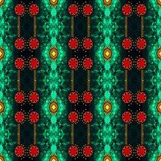 Cherry Picker Bolo Ties fabric by loriwierdesigns on Spoonflower - custom fabric