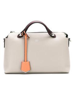 943ea5e4a0e6 Fendi By The Way Shoulder Bag - Farfetch