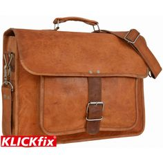Erik Z.-Fahrradtasche inkl. KLICKfix-Adapter Vintage-30