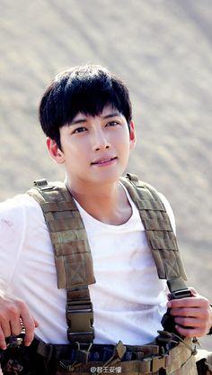 Ji Chang Wook Abs, Ji Chang Wook Healer, Korean Star, Korean Men, Korean Actors, The K2 Korean Drama, Healer Korean, Le Min Hoo, Dramas