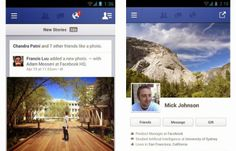 Facebook Android App Updated With New Photo Features