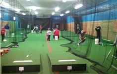 Athletes' Advantage, Huxley, Iowa