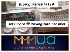 Ways to save money while stocking your makeup kit. Also includes a giveaway that is expiring soon so click thru to enter today!