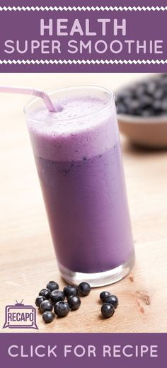 Dr Oz asked his guest, Dr Sanjay Gupta, to share some of his personal health habits that you can incorporate into your own life. Check out the Super Smoothie Recipe that incorporates many health superfoods and utilizes the benefits of juicing.