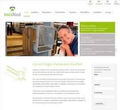 Responsive Webdesign & Websites PFO Dordrecht - INVANED