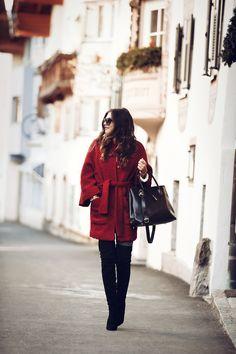 black and red FashionHippieLoves waysify