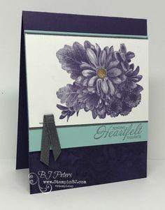 Heartfelt Blooms with Stamparatus