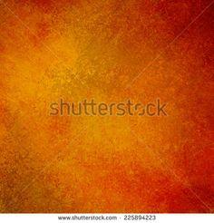 warm gold orange background texture - stock photo