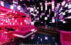 Chameleon Club, Dubai http://divnine.ae  https://www.facebook.com/Div9interior…