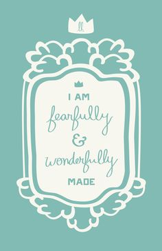 Lionhart | Fearfully and Wonderfully Poster