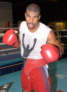 Boxeador de puerto rico homosexual rights