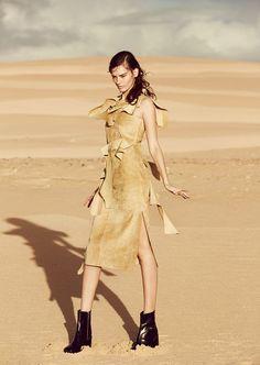 ☆ Amanda Murphy | Photography by Sean & Seng | For Vogue Magazine Japan | June 2015 ☆ #Amanda_Murphy #Sean_and_Seng #Vogue #2015