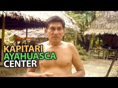 7 Day Authentic Ayahuasca Retreat in Iquitos, Peru | Kapitari