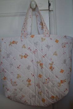 grand sac pour bébé, sac XXL pour bébé, sac pratique pour bébé, sac week-end pour bébé
