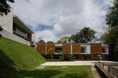 Gallery of House in Santa Teresa / SPBR Arquitetos - 22