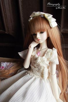 Victorique, Alina Doll-love by Osmundo Gois, via Flickr