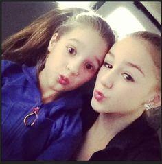 Chloe & Kenzie
