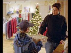 @ . GYÖNYÖRŰ FILM  /A karácsonyi cipő (2002) - teljes film magyarul - YouTube