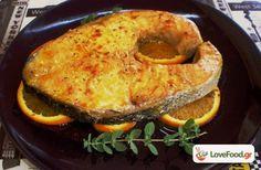 σολομός με πορτοκάλι Bagel, Bread, Food, Brot, Essen, Baking, Meals, Breads, Buns