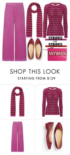 """""""(TFS)Untitled #3011"""" by shoaleh-nia ❤ liked on Polyvore featuring Missoni, Talbots, Valentino and MyFaveTshirt"""