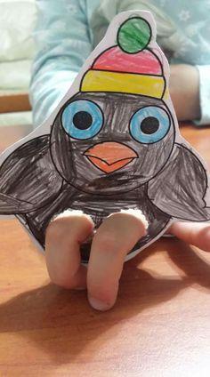 Feeding Birds In Winter, Marina Bychkova, Hobbit, Bird Feeders, Diy And Crafts, Autumn, Character, Bricolage, Crafting