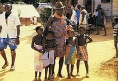 #Suriname #Maroons
