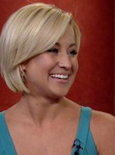 Kellie Pickler on Fox & Friends Country Music Television, News 5, Kellie Pickler, Country Artists, Fox, Hairstyles, Friends, Haircuts, Amigos