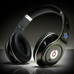 Beats By Dr.Dre NFL Dallas Cowboys logo