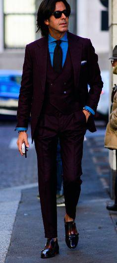 Milan Fashion Week, FW17, Street Style, Menswear, Adam Katz Le21eme Fashion Photography, SS18