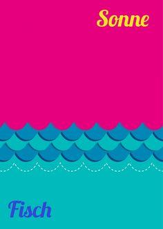 Urlaubs-Standardkarte | Urlaubsgrüße | Echte Postkarten online versenden…