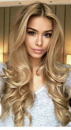 Brown Wigs Lace Hair Blonde Wig Best Shampoo For Hair Loss Red Blonde Hair Female Undercut Long Hair Blonde Curly Hair Extensions Black Friday Wig Sale Haircuts For Men 2019 Ombre Curly Hair, Blonde Curly Hair, Curly Hair Styles, Brown Blonde Hair, Copper Blonde, Blonde Wig, Blonde Brunette, Undercut Long Hair, Lace Hair
