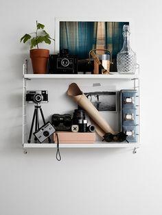 Interieur | 22 stylistes = 22x wandrek styling inspiratie – Stijlvol Styling - WoonblogStijlvol Styling – Woonblog