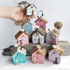 Fantastic Snap Shots Wood block crafts diy Strategies There are lots of purposes for real wood characters just like utilizing them with regard to homemade Wood Block Crafts, Barn Wood Crafts, Driftwood Crafts, Wooden Crafts, Wood Blocks, Clay Crafts, Home Crafts, Wood Projects, Diy And Crafts