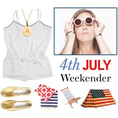4th July Weekender
