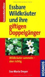Unserer liebsten Bücher rund um das Sammeln und Anwenden von Wildpflanzen.