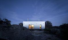 Herreros Arquitectos | Casa Garoza | HIC Arquitectura