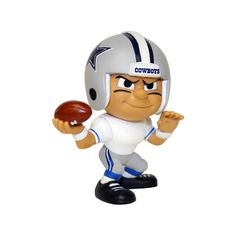 Lil Teammates Quarterback - Dallas Cowboys