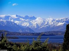Varese Lake & Monte Rosa, Lombardy