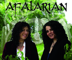 "Sending blessings of the Season to all with this free mp3 download of ""Rise Up, O Flame"" by Afalarian! Please enjoy and share freely!"