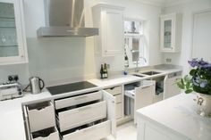 Custom Fitted Kitchens - JOAT-London W4, Ealing W5, Chelsea SW3